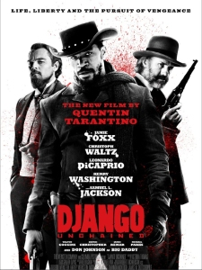 Django: Good baby name?